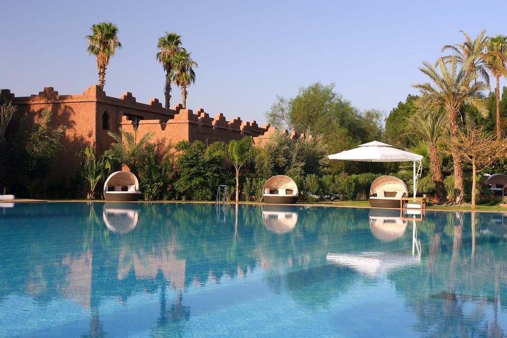 palace es saadi - paris frivole - palace à marrakech