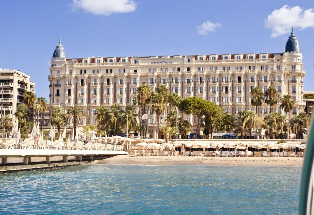Carlton - belle otero - palace - Nice
