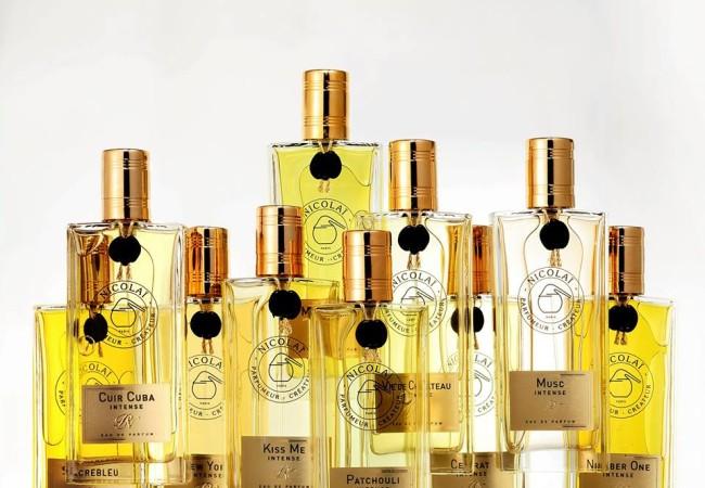 Nicolaï Parfumeur – Haute Parfumerie Parisienne – Patchouli Intense