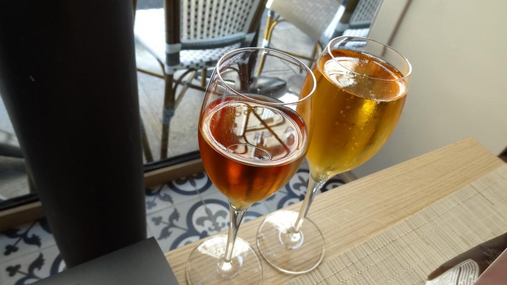 Alcool de truffe - blog gastronomie - truffes folies