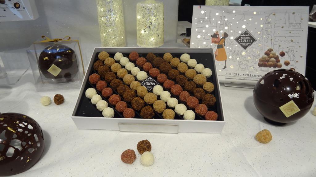 Michel Cluizel - chocolats