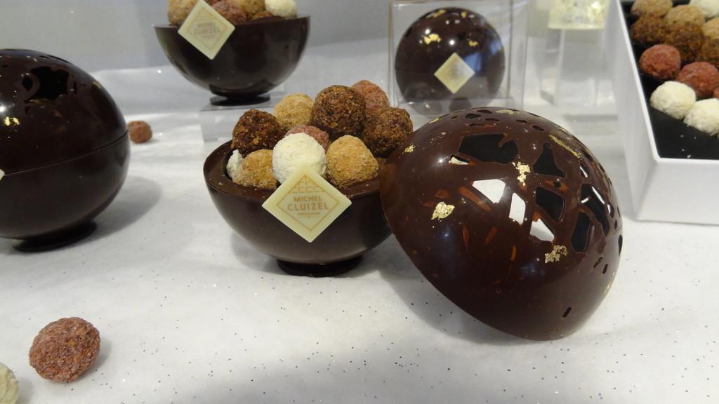 chocolats et confiseries - Michel Cluizel