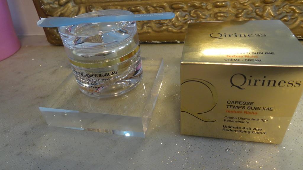 Qiriness - crème anti-âge
