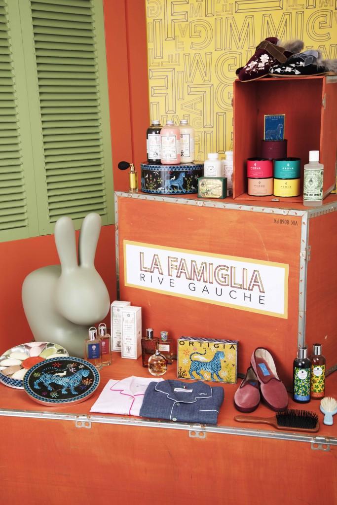 Exposition_La_Famiglia_-_La_Beaute_HD