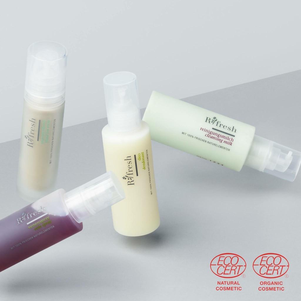 Ringana - la cosmétique fraîche - Austria