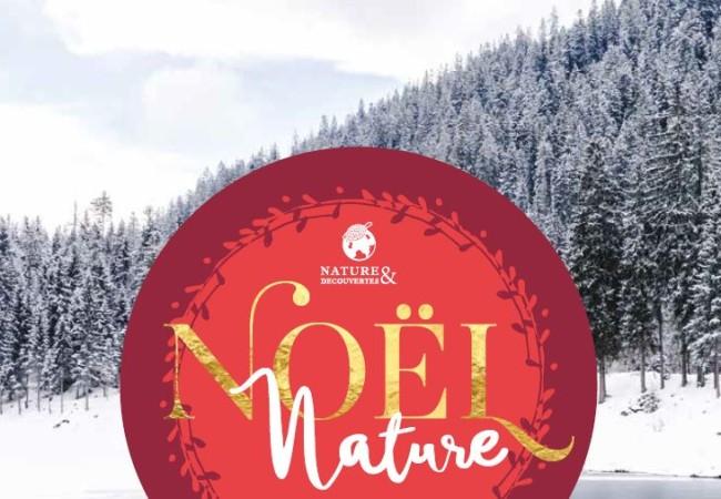 Nature & Découvertes – sélection shopping – tea times d'hiver