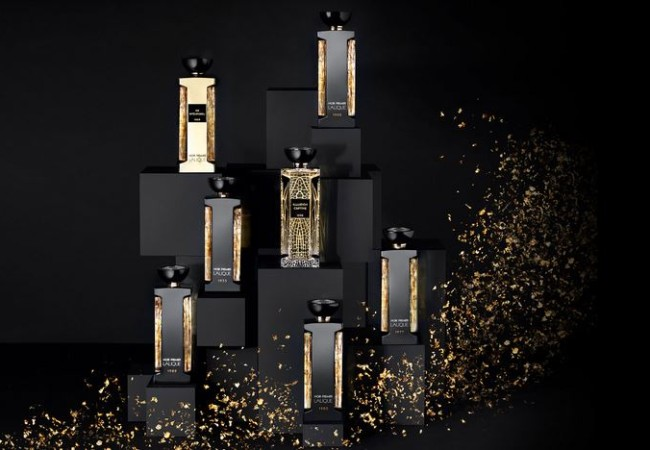 Lalique Parfums – la nouvelle fragrance issue de la Collection Noir Premier
