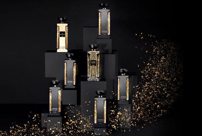 Noir Premier - Lalique - Illusion Captive