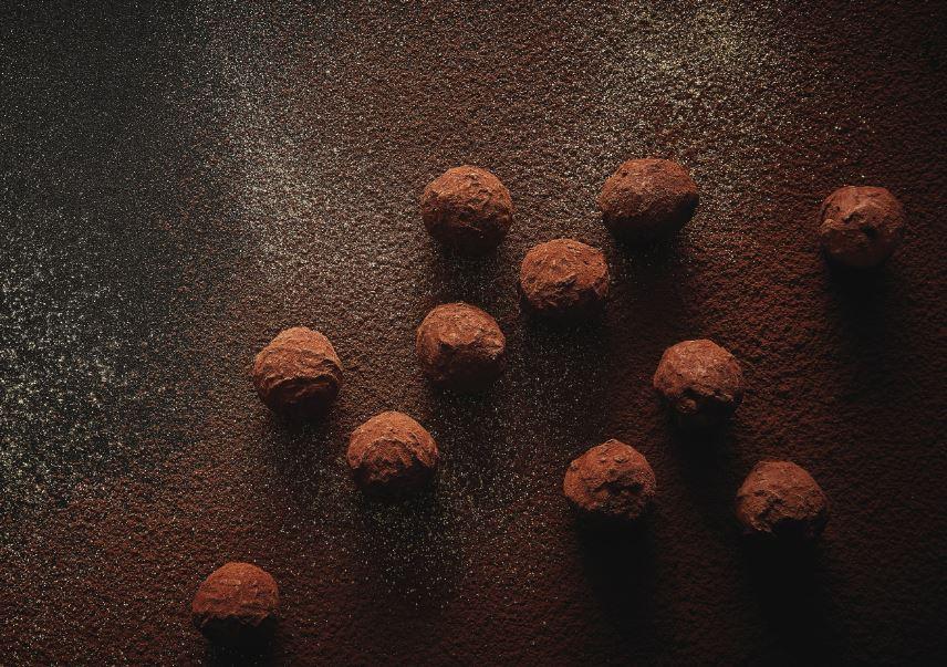 chocolats et confiseries au Monoprix