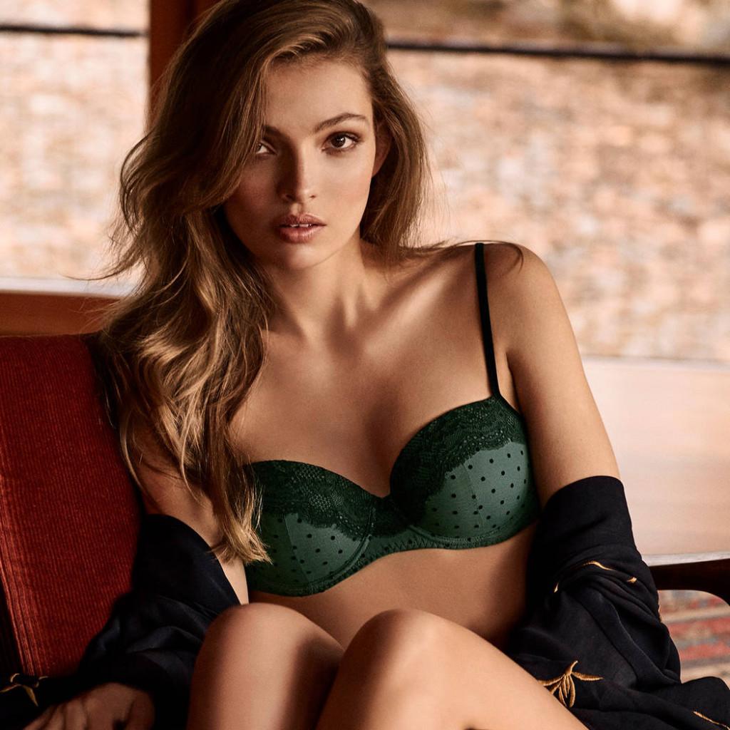 Andres Sarda - Glamuse - blog lingerie