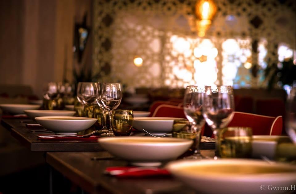 Le Méchoui du Prince - Paris 6 - cuisine marocaine