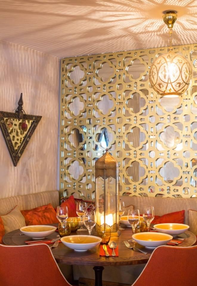 Restaurant marocain à Paris - Le Méchoui du Prince