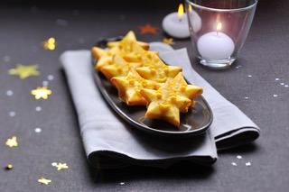 Tipiak – les petits cakes- apéritifs – Fêtes de fin d'année