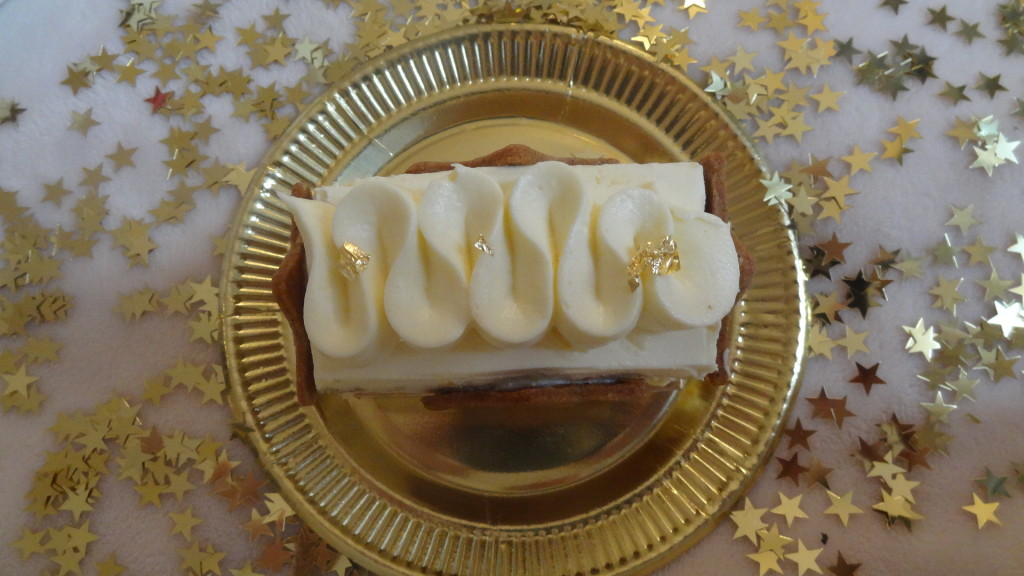 Love and Cakes - bûches de noël