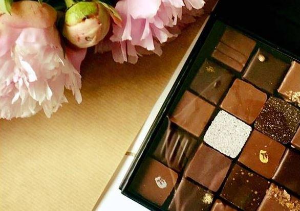 Edwart Chocolatier – des chocolats artisanaux – coffrets de dégustation