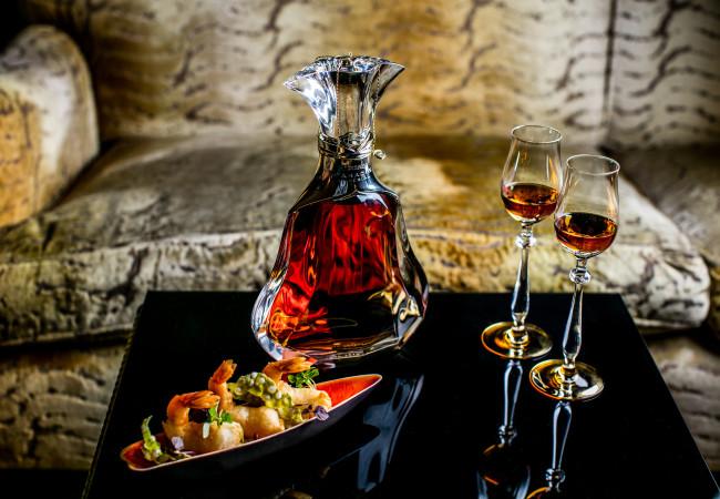 Bristol Paris – Hennessy Paradis Impérial et le Chef Eric Frechon