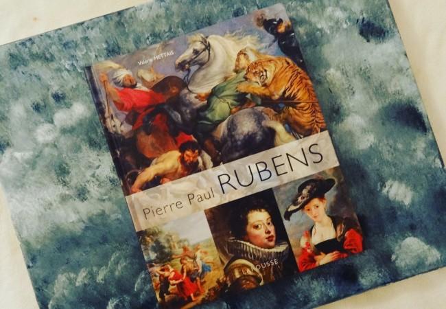 Pierre Paul Rubens – éditions Larousse