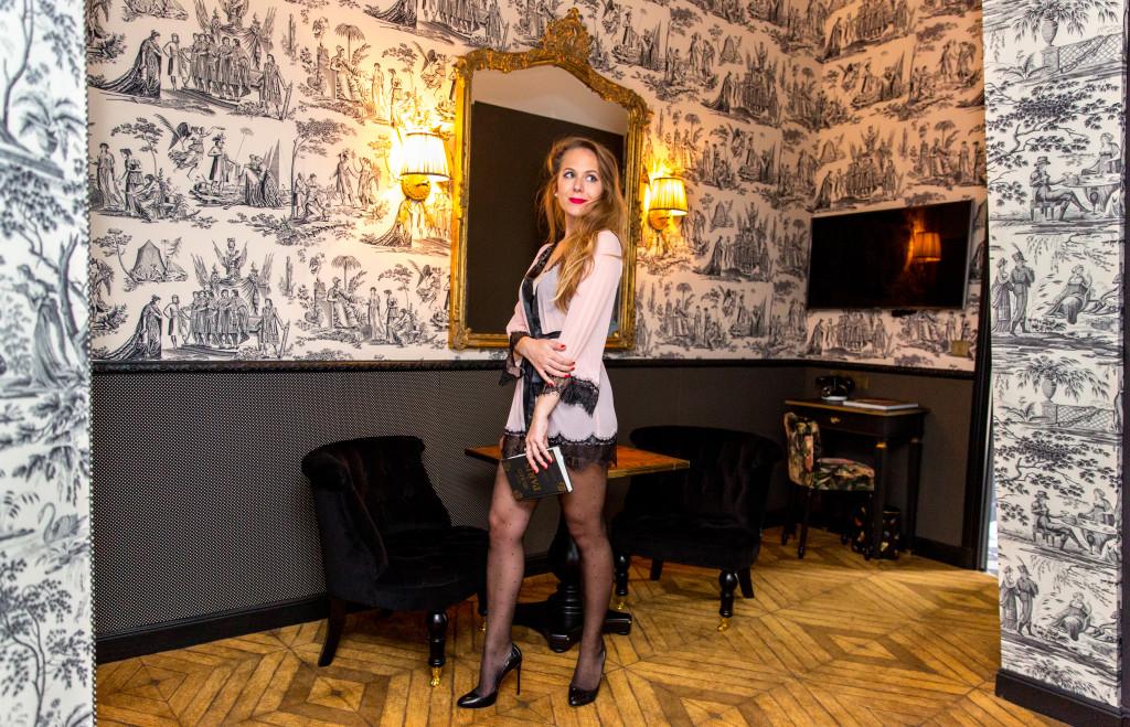 Le Peignoir - blog parisienne - blogueuse parisienne