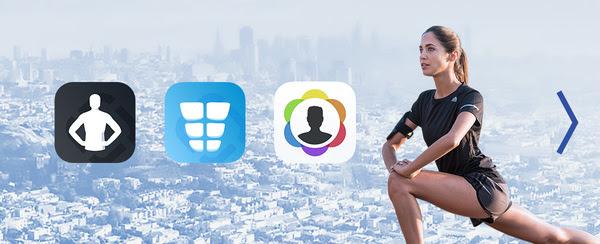 Runtastic - appli de running