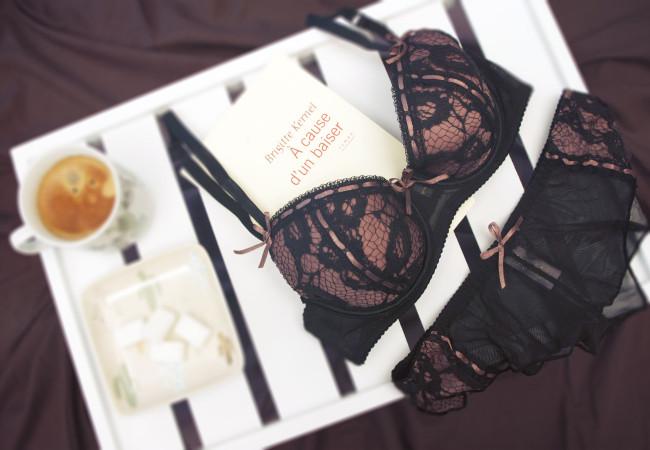 Sorpreza – box lingerie – des dessous chics livrés tous les mois