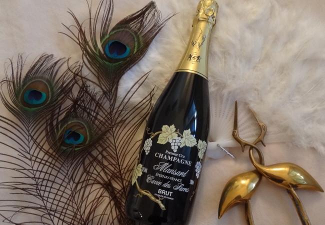 Champagne «Mansard Cuvée des Sacres»