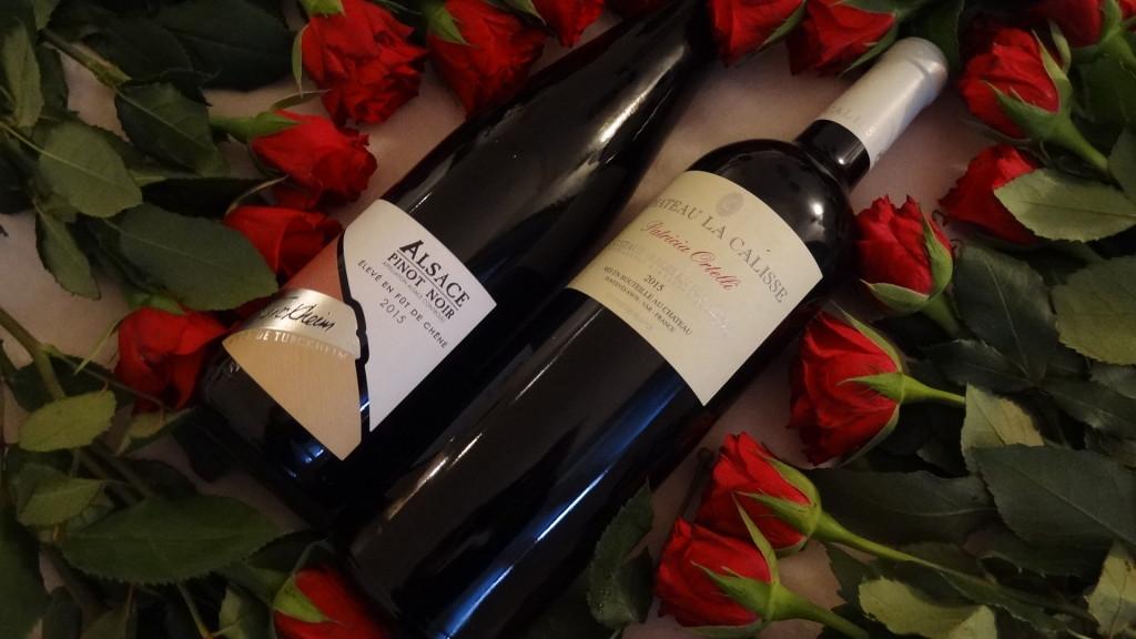 Vins rouges millésimés 2015 - Château La Calisse - Cave de Turckheim
