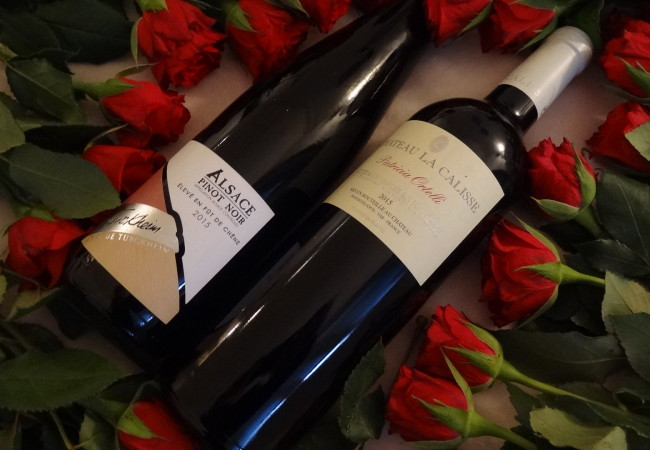 Vins rouges millésimés 2015 – Château La Calisse – Cave de Turckheim