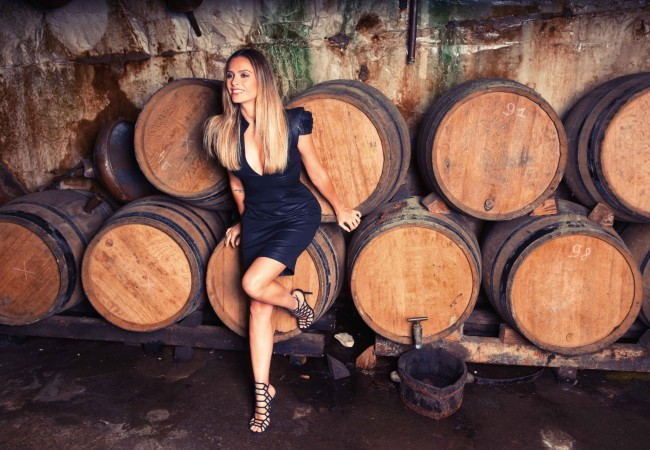 Charles de Cazanove – Champagne by Clara Morgane – Interview