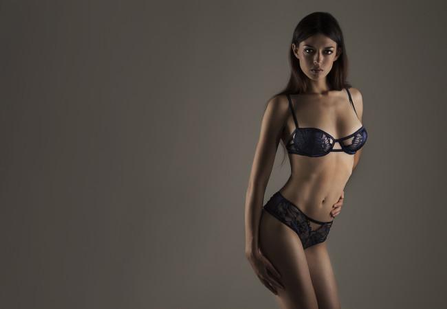 Demoizelle – lingerie française de luxe- dessous chics