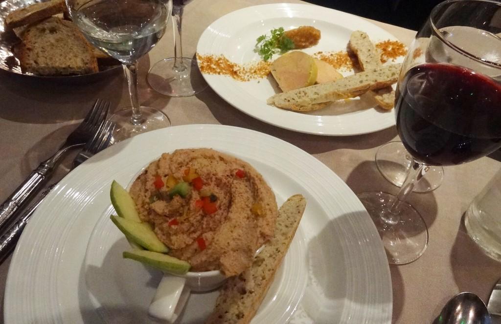 Bouillon Racine - un dîner digne de la Belle Epoque - Resto Partner - Paris Frivole