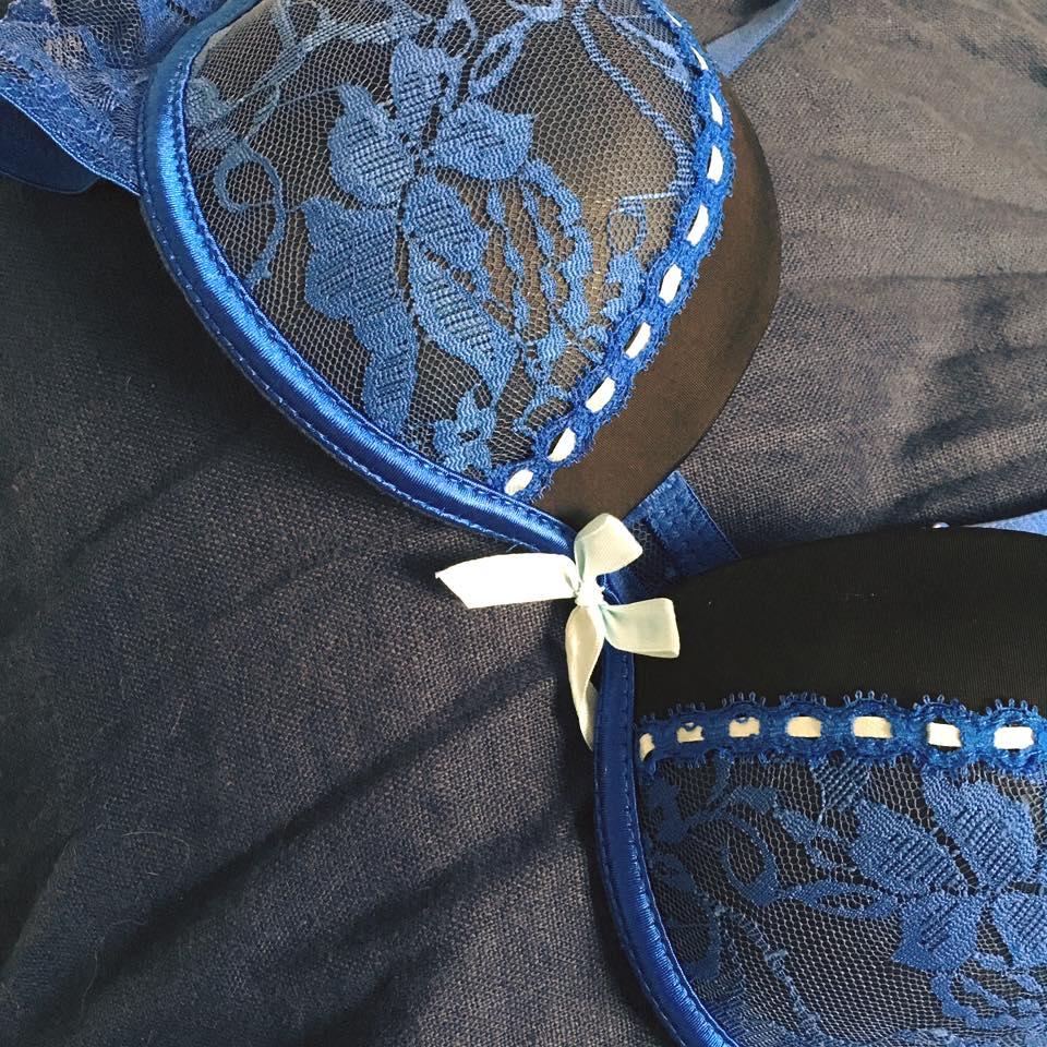 Sorpreza - box lingerie - des dessous chics livrés tous les mois