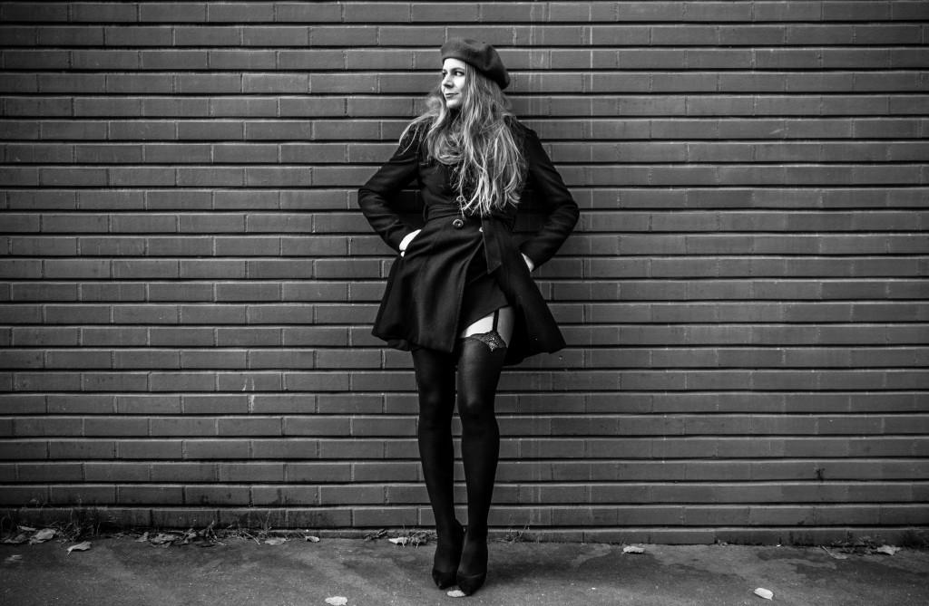 Leanelis - Studio Collants - des collants aussi glamour que des bas