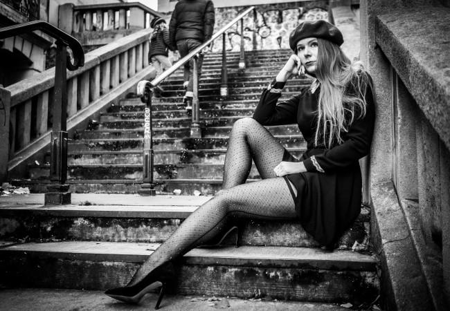 Leanelis – Studio Collants – des collants aussi glamour que des bas