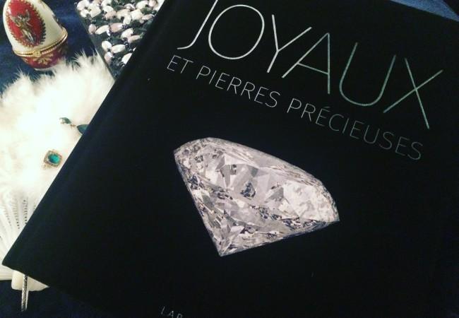 Joyaux et pierres précieuses – éditions Larousse