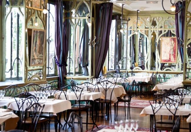 Bouillon Racine – un dîner digne de la Belle Epoque – Resto Partner