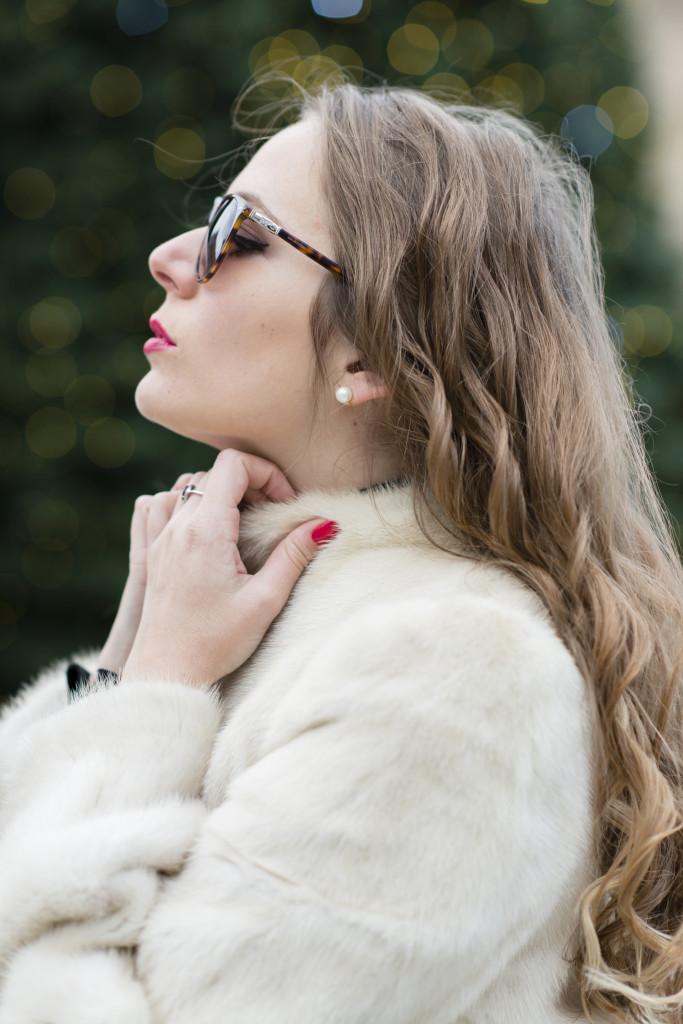 Sarah Paris Frivole - Bain de Lumière - Light Optical - lunettes Mauboussin
