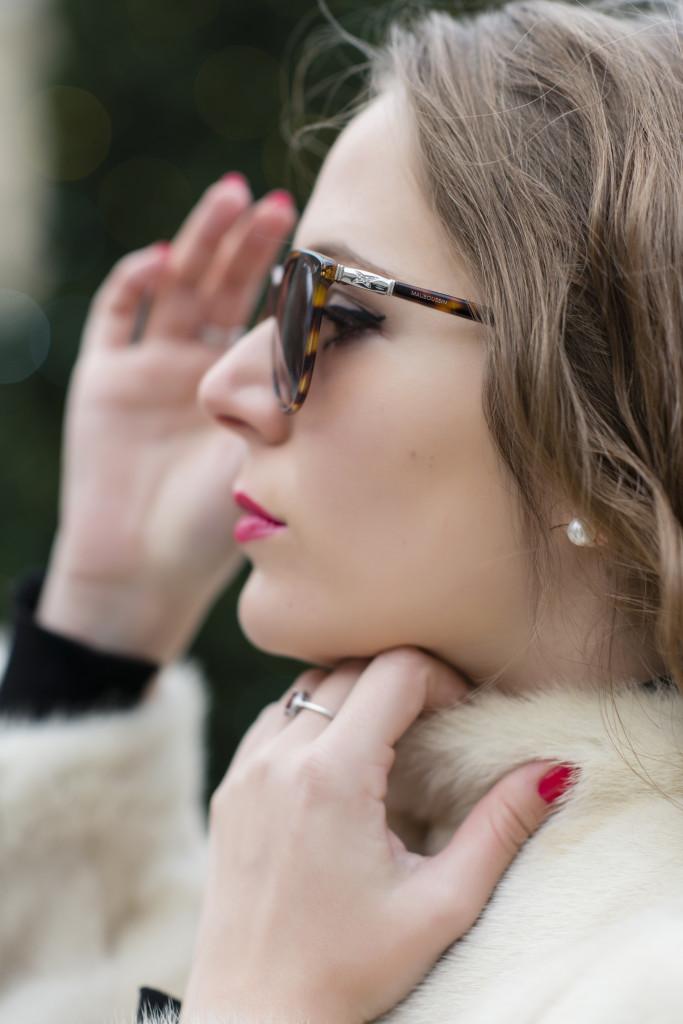 sarah Paris Frivole - blogueuse parisienne - Light Optical