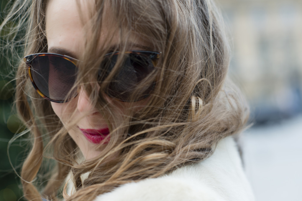 sarah Paris Frivole - blogueuse parisienne - Light Optical