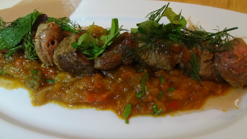 Mavrommatis Passy - restaurant, cave et traiteur grec d'exception