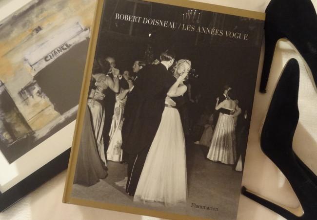 Les années Vogue de Robert Doisneau – éditions Flammarion