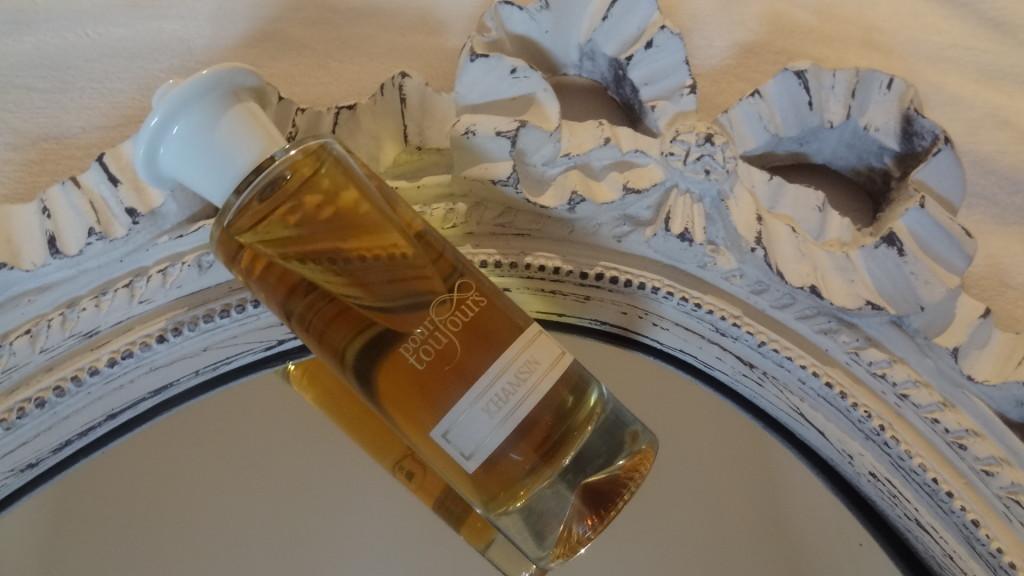 Pour Toujours - parfums de créateur - Martine Denisot