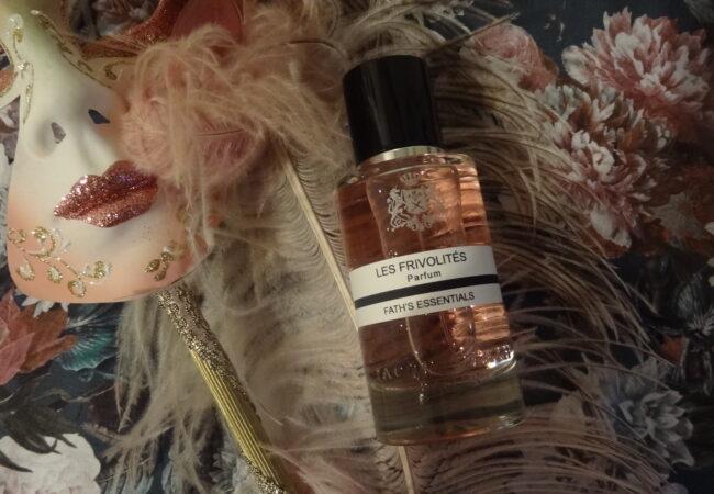 Les Frivolités – Jacques Fath Paris – parfum