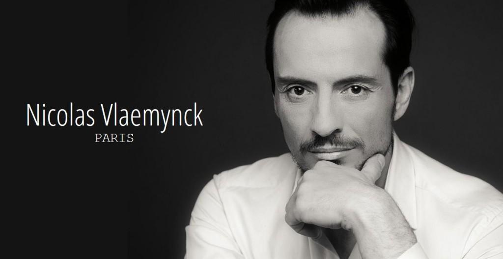 Nicolas Vlaemynck Paris