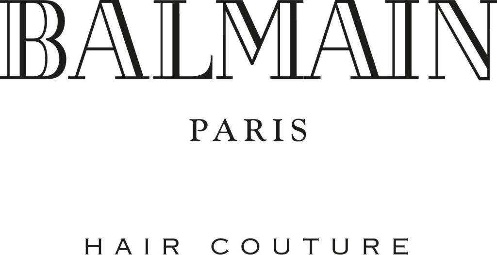 Balmain Paris - salon de coiffure Nicolas Vlaemynck