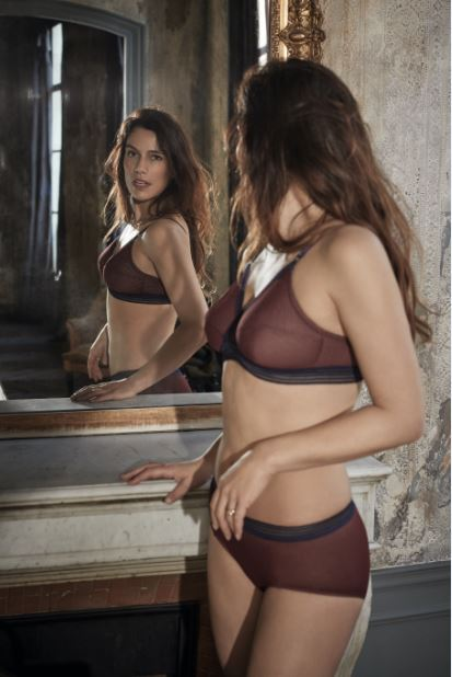 playtex - collection capsule zoé felix