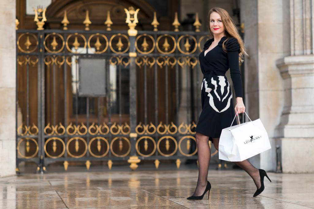 Lana di Capra - les cachemire les plus luxueux de Paris - Sarah Paris Frivole