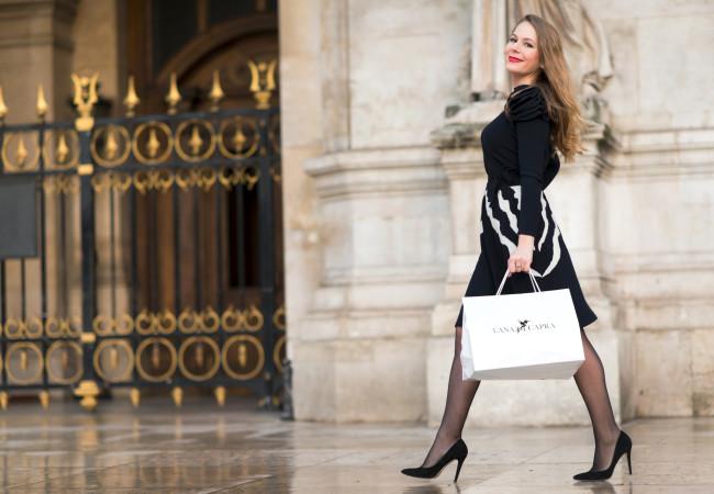 Lana di Capra – les cachemires les plus luxueux de Paris