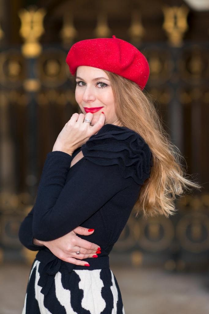 Lana di Capra - les cachemire les plus luxueux de Paris - Sarah Paris Frivole - Laulhère - la Parisienne