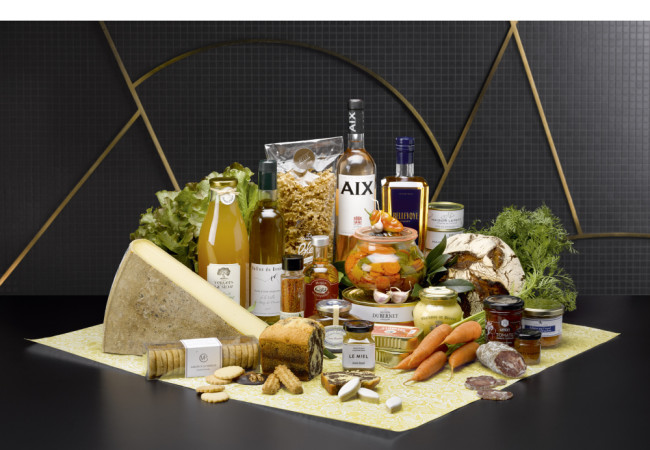 Le Printemps du Goût – gastronomie française – épicerie fine