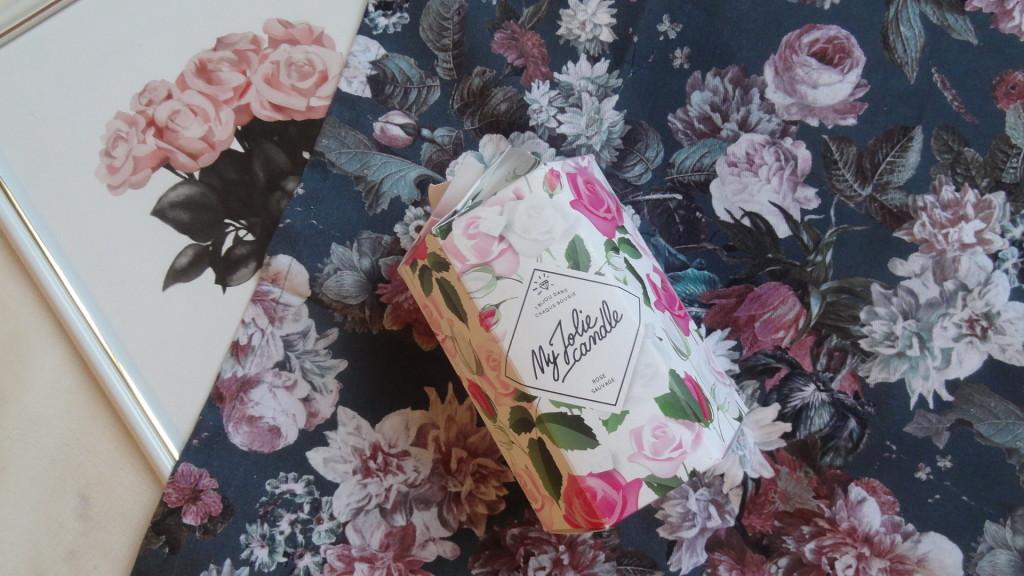 My Jolie Candle - bougies parfumées - bijou surprise - Swarovski elements